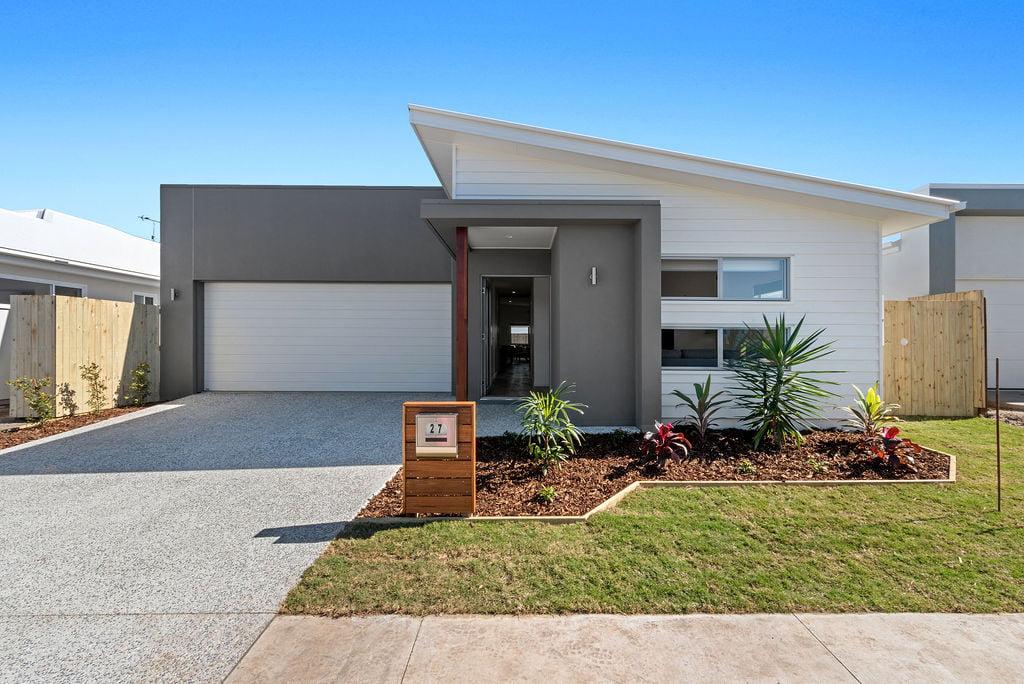 New Home For Sale Sunshine Coast