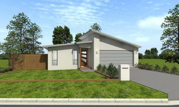New Homes Baringa House Designs