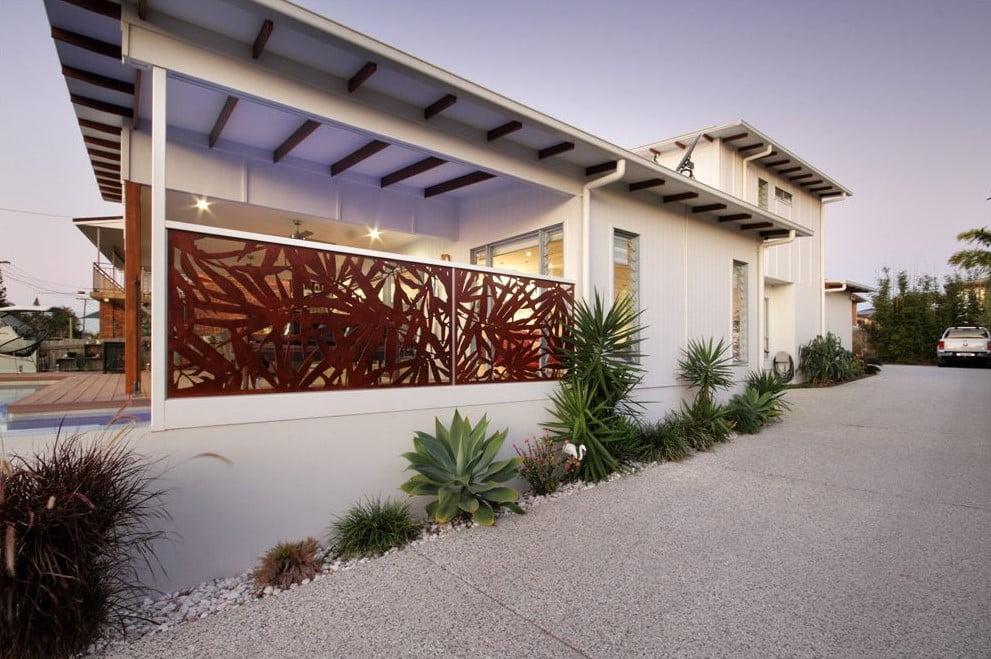Custom Designer Home